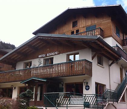 Hotel Bel Alpe, Morzine