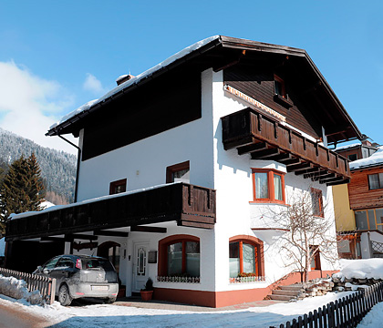 Pension Anna, St Anton