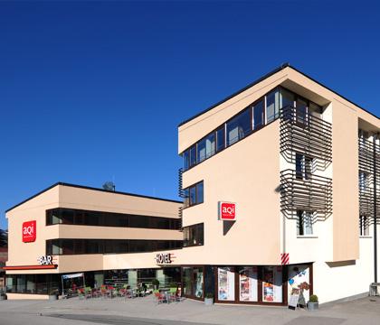 Aqi Hotel Schladming, Schladming