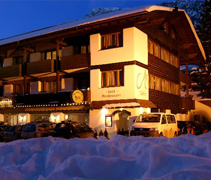 Hotel Armin, Val Gardena