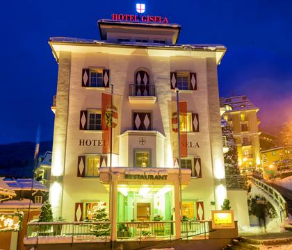 Hotel Gisela, Bad Gastein