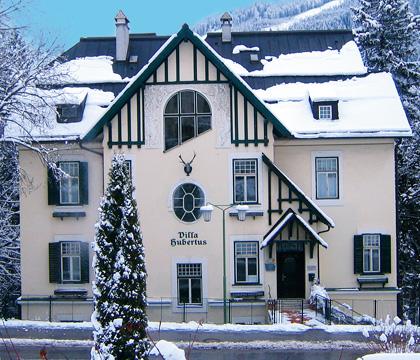Villa Hubertus, Bad Gastein
