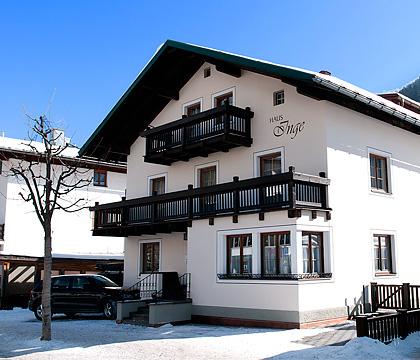 Haus Inge, St Anton