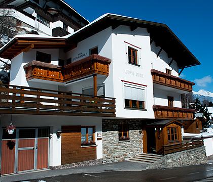 Haus Ludwig, St Anton