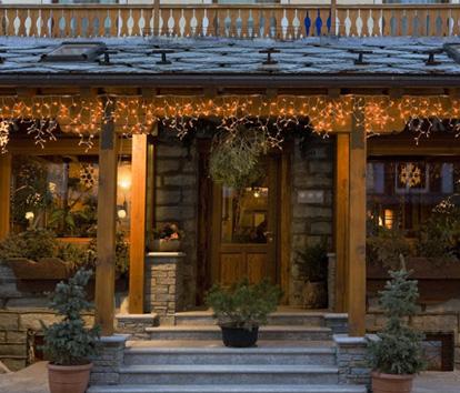 Hotel Mignon, Cervinia