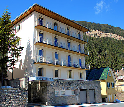 Haus Nefer, Bad Gastein