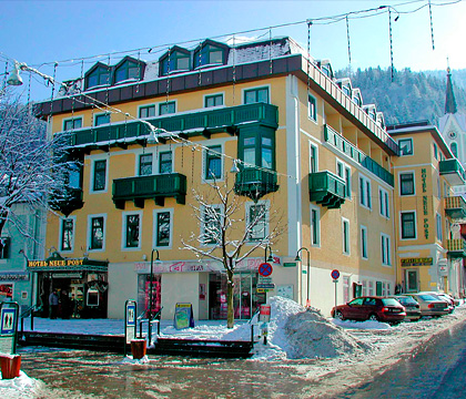 Hotel Neue Post, Schladming