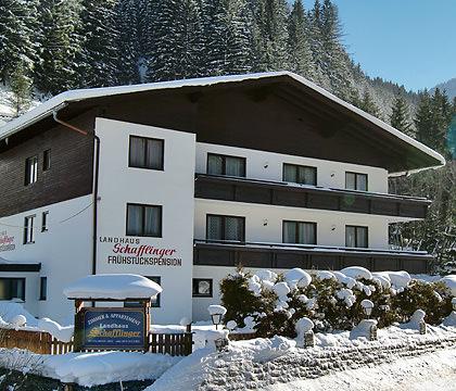 Landhaus Schafflinger, Bad Gastein