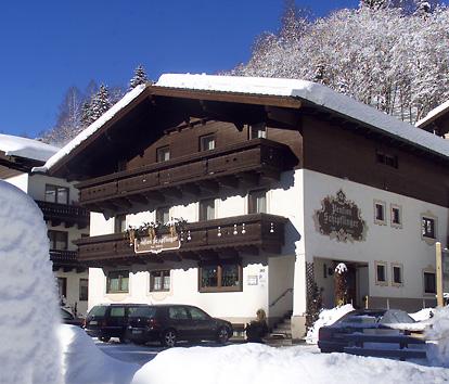 Pension Schipflinger, Saalbach