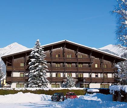 Hotel Simader, Bad Gastein
