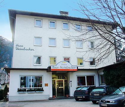 Haus Steinbacher, Bad Gastein