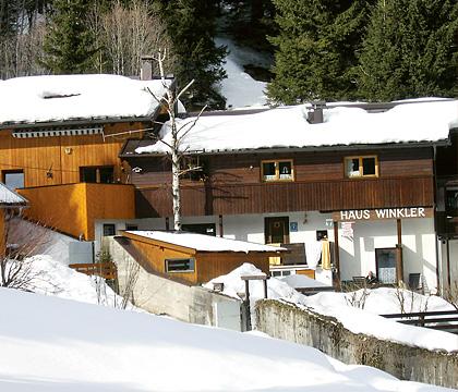 Haus Winkler, Bad Gastein