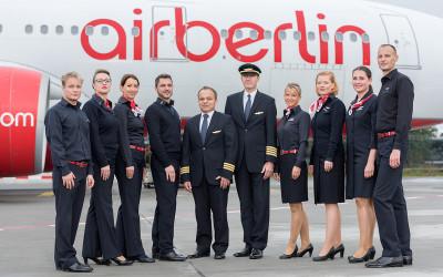 Air Berlin Oslo til Zweibrücken