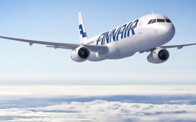Finnair Flyselskap
