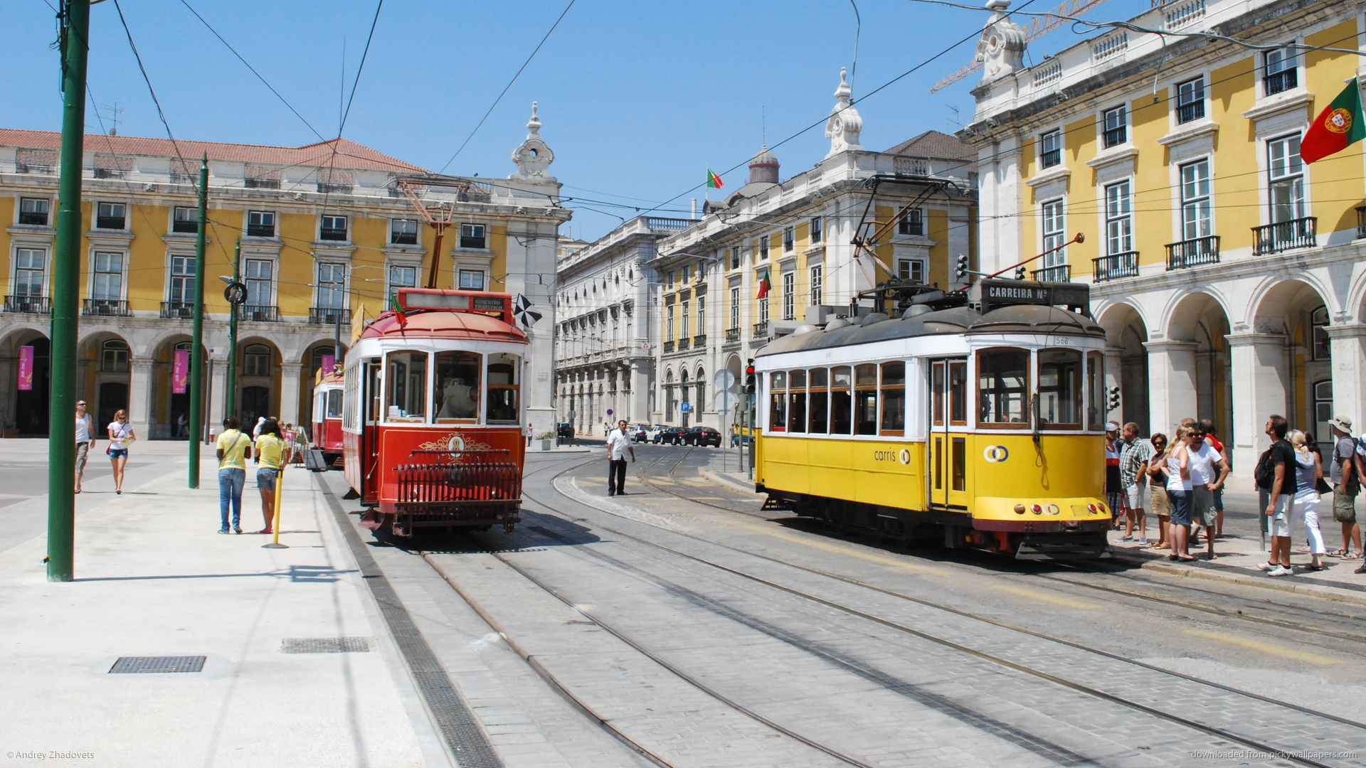 Fly til Lisboa