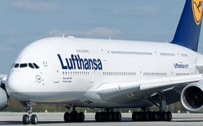 Lufthansa flyselskap