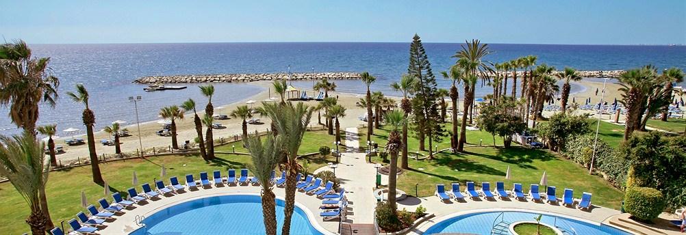 Fly til Kypros