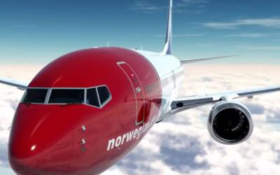 Norwegian Lavpriskalender