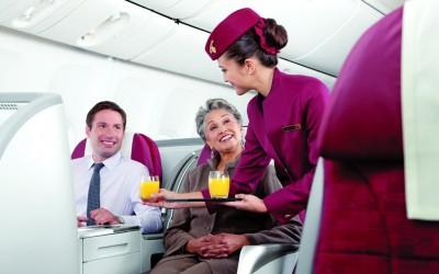 Flybilletter til Dubai