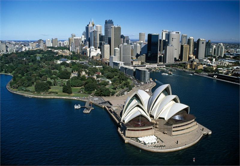 Sydney[1]
