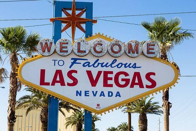 Las Vegas USA Ferie