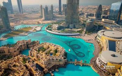 Opplevelser i Dubai