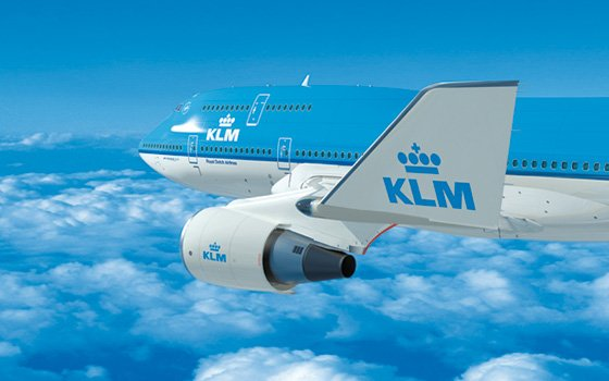 KLM Lavpriskalender